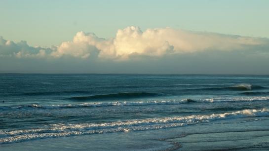 Wainui surf