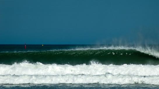south swell set