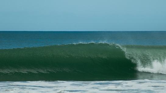 tubing wave