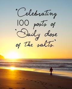 100 posts pic
