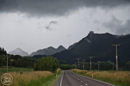 weather & hills