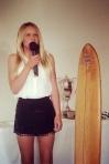 Abby Falwasser-Logan