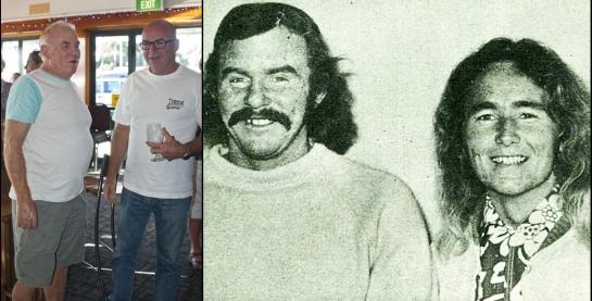 Benny & Wayne